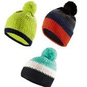 Спортивная шапка унисекс one size от  Crivit sports флисовый подклад
