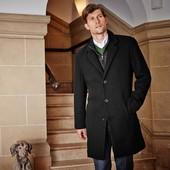 Пальто шерстяное р-р XL56 от Тсм Tchibo