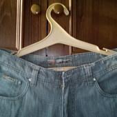 Котоновые брюки летние