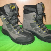 Ботинки TenTex 43р(28см)