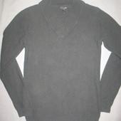 Свитер мужской H&M размер М, 48 на высокого