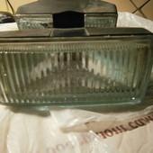 Cibie дополнительный свет (ближний) 1 фара+1 фара разбитая