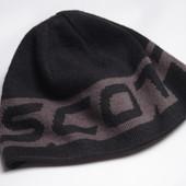 Двухсторонняя шапка Scott