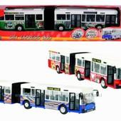 Dickie Toys Городской автобус Экспресс 3314825