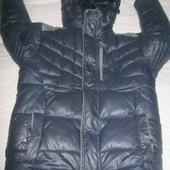 Куртка зимова+пересилка
