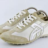 Спортивные туфли, сникерсы Geox. Стелька 23 см