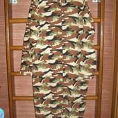 Пижама флисовая, мужская, размер L рост до 185 см Primark