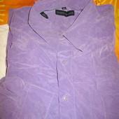 Рубашка мужская,р.56