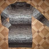 На ОГ 89-92см Теплое платье Ded London р-р м