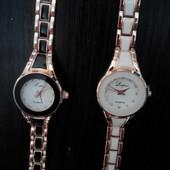 Часы наручные женские разные
