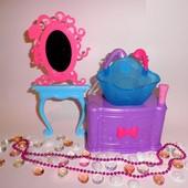 Салон красоты Барби Barbie Mattel