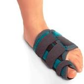 Детские ортезы 2шт при вальгус. деформ-ии 1го пальца стопы
