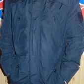 Стильная брендовая курточка зима -осень бренд S.Oliver (С.Оливер)л-хл .