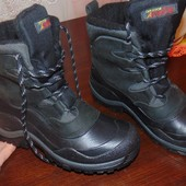 Фирменние зимние термо сапоги ботинки Outdoor (аутдо) Италия .42 .