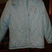 Зимняя куртка очень теплая Esprit (Эсприт).