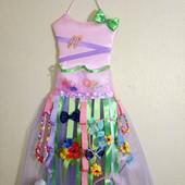Платье-органайзер