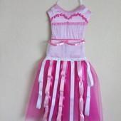 Платье-органайзер для резинок