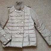 Деми куртка Kira Plastinina, L, укрпочта+15 грн
