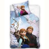 Детское постельное белье Frozen Crystal,  Disney