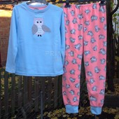 Пижама для девочек из микрофлиса (7-13 лет) Primark