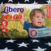 Подгузники Libero 5, трусики