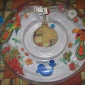 Круг для купання новонародженних