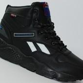 Мужски зимние ботинки кроссовки
