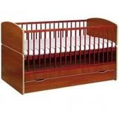 Klups Bartek II детская кровать-трансформер 140*70 см