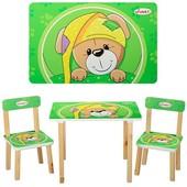 Детский стол Bambi 501