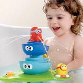 Водопад игрушка для ванной. Фонтанчик. Аналог Yookidoo