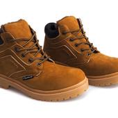 Мужские ботинки 10113