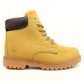 Мужские зимние ботинки   90085