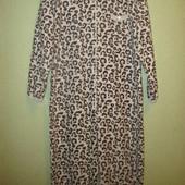 Флисовый слип, пижама, домашний костюм, Love to lounge, размер xs, большемерит