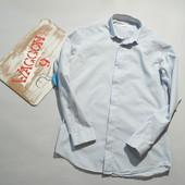 Рубашка DanyBerd мужская, размер 37-38