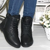 Ботинки зимние Giuseppe Zanotti, Турция