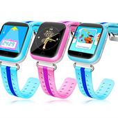 Детские часы Smart watch Q750