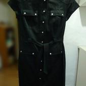 Платье calvin clein (из канады)