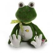 IF51 М'яка іграшка жабеня 40 см