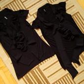 Naf Naf, оригинал, блузка, размер S/M.