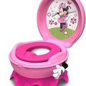 Дитячий горщик Minnie Mouse