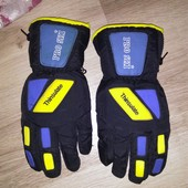 перчатки Thinsulate M
