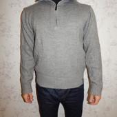 Kensington свитер тёплый мужской с горлом рМ
