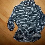 George стильная блузка на девочку 3-4 года