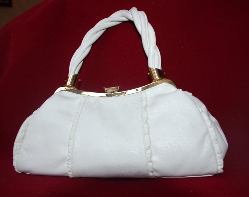 Купить белую кожаную сумку в москве barakairu