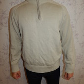 Originals свитер с горлом мужской тёплый стильный модный рМ новый