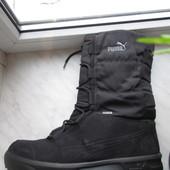 Зимние ботинки Puma Gore-Tex 43 р.