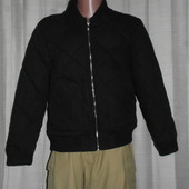 Куртка мужская Zara Man р.XL