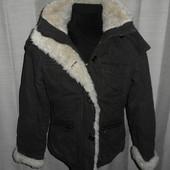 Куртка женская тёплая Only,р.L.