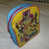 Детский рюкзак Toy story 3