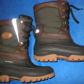 Сапоги-термо Spirale Raw terrain boots. производитель EU  оригинал!
